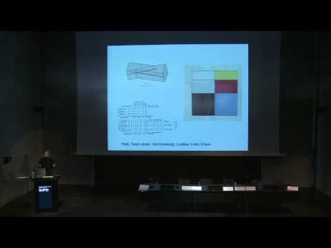 "14_Mariël Polman, ""Theo van Doesburg  Transformation of colour in architecture"" HQ"