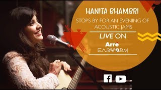 Arre Sessions ft. Hanita Bhambri