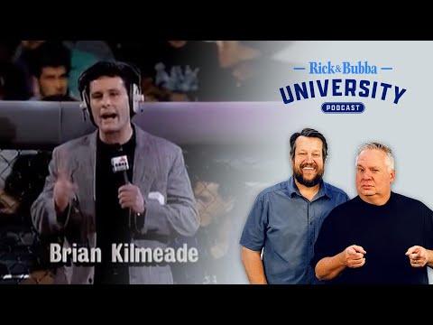 Brian Kilmeade's Past And America's Future | Ep 33