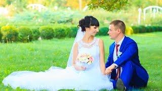 Свадебный клип Симферополь. Юля и Влад