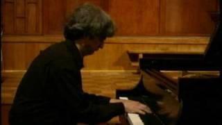 """Schubert  """"Liebesbotschaft""""   Joel Hastings"""