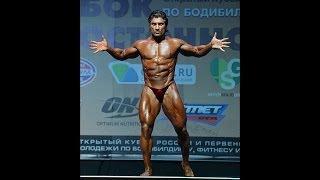 Дмитрий Яшанькин - показательное выступление на Чемпионате России г.Краснодар