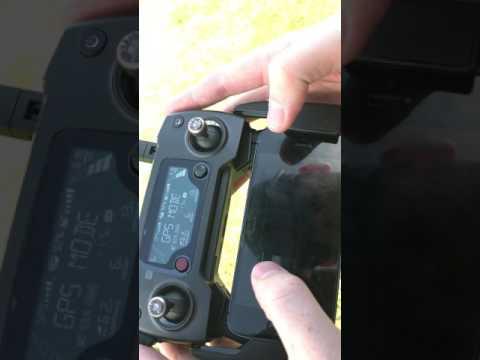 Shaun Walker Aircraft Verification Video