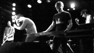 The Twilight Sad - Nil - 11/15/2012