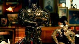 Трансформеры: Последний рыцарь - Тайное прошлое | 2017 | 1080p