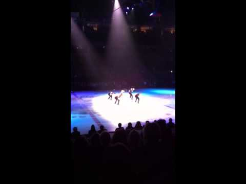 Stars on Ice - Ottawa