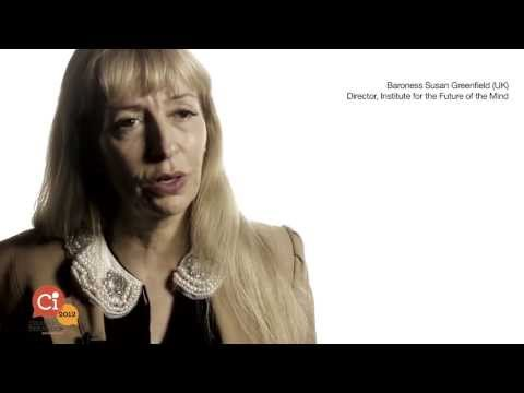 Creative Innovation interview with Baroness Susan Greenfield ...