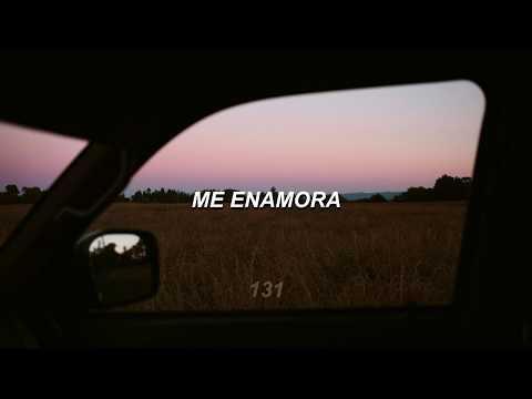 Juanes – Me Enamora / Letra