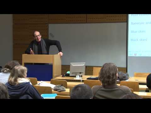 The future of ideological conflict - the precautionary and proactionary principles