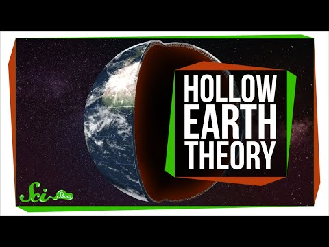 Why Scientists Briefly Thought the Earth Was Hollow