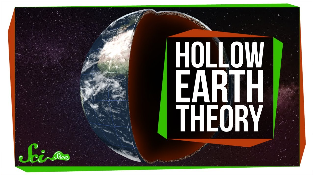 Download Why Scientists Briefly Thought the Earth Was Hollow