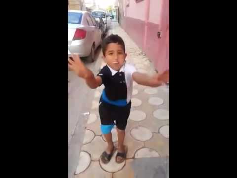 طفل جزائري يرقص حيّر المشاهدين  ههههههه   YouTube thumbnail