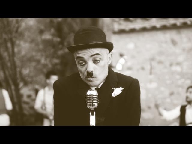 Dàmaris Gelabert - Charles Chaplin (Videoclip oficial)