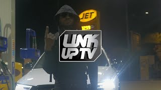 APROBLEMM - Icon Living Freestyle (OvergrownTeen) [Music Video] | Link Up TV