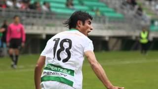 Relato Deportes Temuco vs Colo Colo .wmv