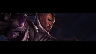 Lucian gamebreaking bug!