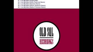 Barney DJ & Deep Syndrome - I Lost My Mind (Oliver Petkovski Remix)