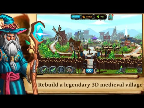Storm Tale 2 - Gameplay IOS | New Game |