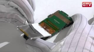 Fly OD1 - как разобрать телефон и из чего он состоит