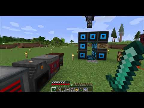Forgecraft S11E7 Trying to CREATE