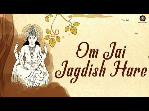 Om Jai Jagdish Hare | Lord Vishnu | Aakanksha Sharma | Zee Music Devotional