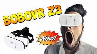 bOBOVR Z3 - Очки виртуальной реальности для смартфона - Aliexpress