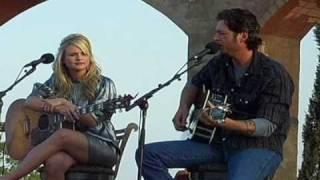 Miranda Lambert and Blake Shelton Home