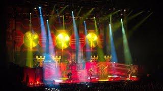 Judas Priest - Firepower (4K) Live at Oslo Spektrum,Norway 05.06.2018