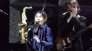 PJ Harvey---Greek Theater LA---5 12 17---The Wheel