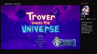 Lets Play Trocer saves the Universe episode 2