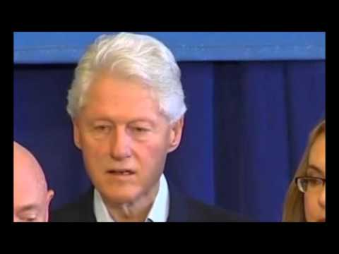 Limbaugh: What Is Wrong with Bill Clinton?! (Health, Etc.)