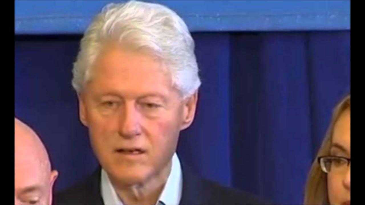 Fuck Bill Clinton 69