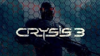 Crysis 3   Hunter Game Mode Beta Gameplay/Live Commentary (PS3)