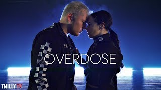 Gambar cover Agnez Mo - Overdose ft Chris Brown - Choreography by Jojo Gomez & Rudeboy Donovan ft  Sean & Kaycee