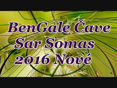 BenGale Čave 2016 Sar Somas1