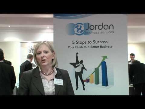 Jordan Business Services