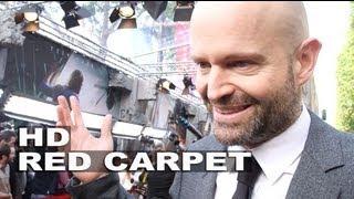 World War Z Paris Premiere: Director Marc Foster Interview