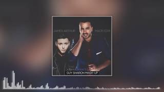 Maor Edri Vs. James Arthur - Ktana Won't Let Go (Guy Sharon Mash-Up)