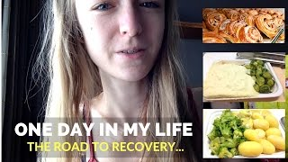 This meal plan did not help me gain weight, but merely stabilized it. different actions needed to be: inpatient treatment in a slovak hospital (for 10 failed...
