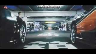 The Fast and the Furious Trailer 1-6 German