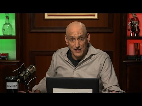 Four Reasons We Get The Future Wrong | The Andrew Klavan Show Ep. 432