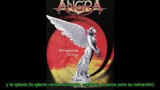Stand away - Angra (sub español) thumbnail