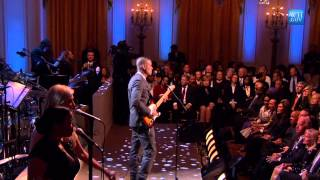 Скачать Mark Salling Performs Just My Imagination In Performance At The White House