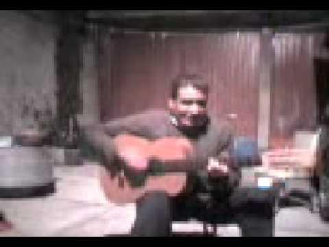 El santo de carton y de madera - Fidencio Zamora
