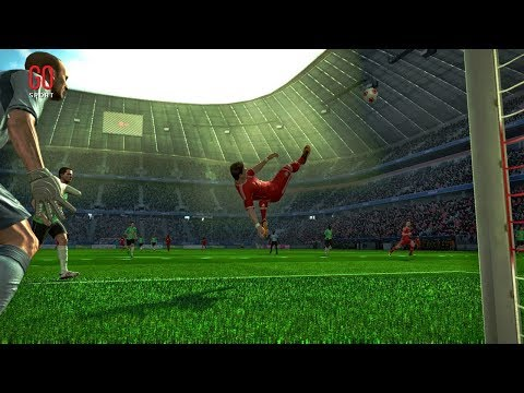 The 25 Greatest Soccer Goals Of All Time - Go Sport