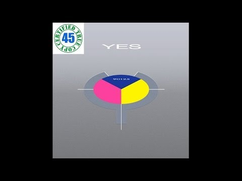 YES - OWNER OF A LONELY HEART - 90125 (1983) HiDef :: SOTW #53