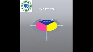 YES - OWNER OF A LONELY HEART - 90125 (1983) HiDef