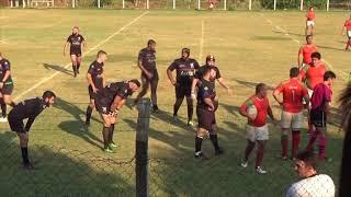 Piratas Rugby x União