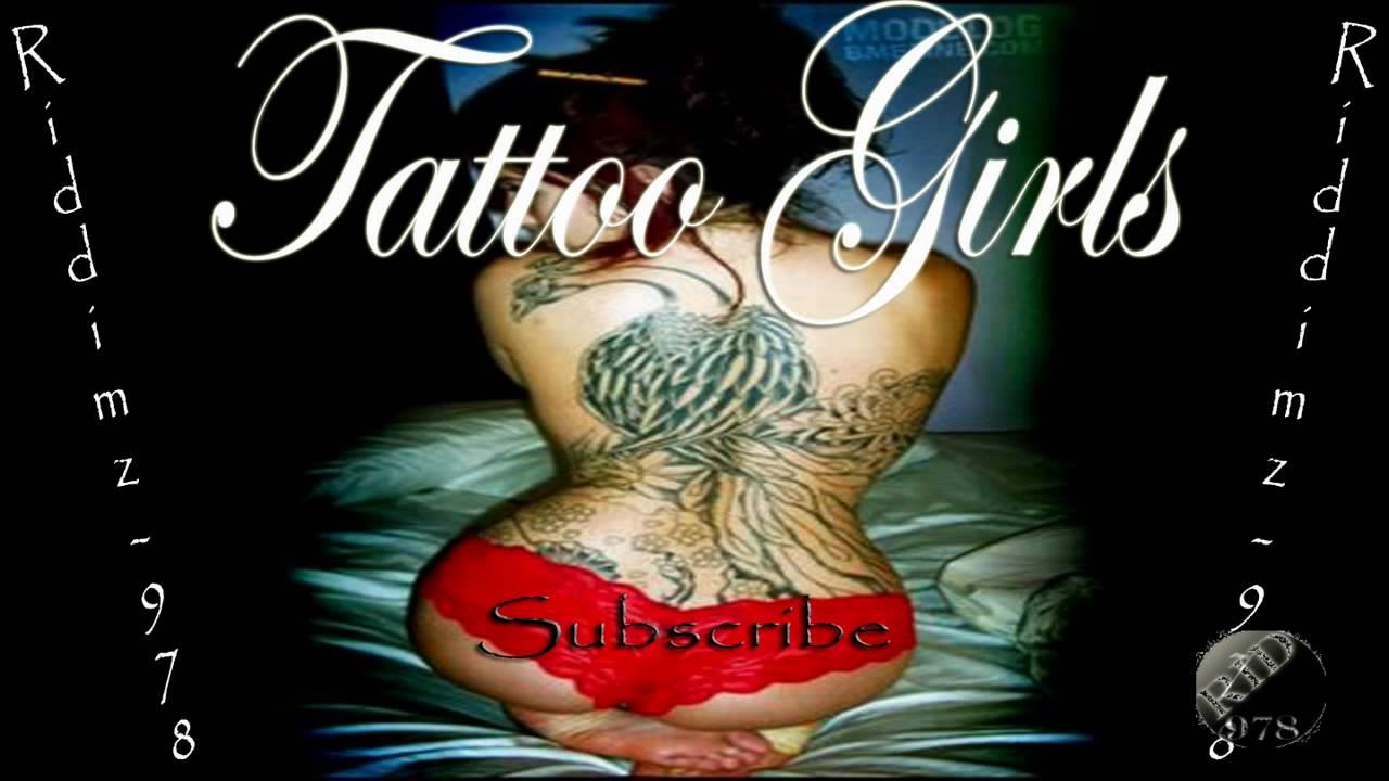 Download Tattoo Girls [978 Dancehall]
