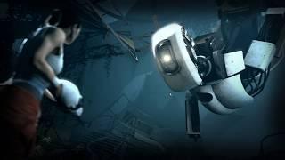 Запуск и настройка игры Portal 2 в Linux.Продолжение.